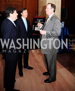 Frank Coleman,,David Culver, Michael Nix,February 12,2013,The Atlantic  and National Journal Toast to the 113th Congress,Kyle Samperton