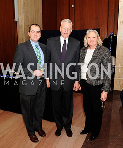 Lee Brooks,Rep.Tom  Petri,Debbie Gebhardt,February 12,2013,The Atlantic  and National Journal Toast to the 113th Congress,Kyle Samperton