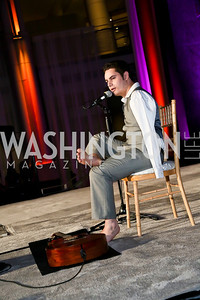 George Dennehy. Photo by Tony Powell. WL CCAI 2013 Angels in Adoption Gala. Reagan Building. October 9, 2013
