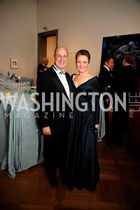 Samuel Muscatella,Marjorie Muscatella,,April 19,2013, The Corcoran Ball,Kyle Samperton