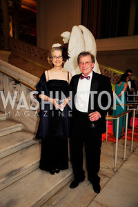 Wendy White,Paul Feinberg,April 19,2013, The Corcoran Ball,Kyle Samperton