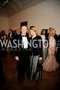 Italian Amb.Claudio Bisogniero,Laura Denise Bisogniero,April 19,2013, The Corcoran Ball,Kyle Samperton