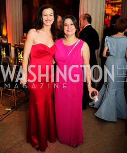 Tori Lombardo,Tracy Ferridge,,April 19,2013, The Corcoran Ball,Kyle Samperton