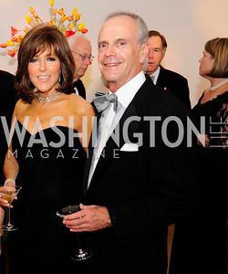 Patty Cohn,David Cohn,April 19,2013, The Corcoran Ball,Kyle Samperton
