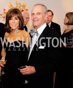 Patty Cohn,David Cohn,April 19,2013, The Corcoran Ball,Kyle Samperton