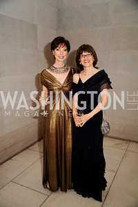 Lil Friedman,Janet Studley,,April 19,2013, The Corcoran Ball,Kyle Samperton