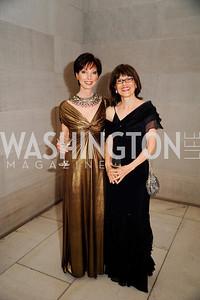 Lil Friedman,Janet Studley,,April 19,2013, The Corcoran Ball,Kyle Samperton