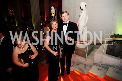 Constance O'Connor,Aiden O'Connor,,April 19,2013, The Corcoran Ball,Kyle Samperton