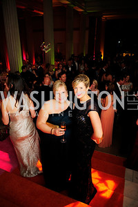 Megan Greer,Constance O'Connor,April 19,2013, The Corcoran Ball,Kyle Samperton