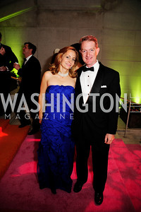Logan MacKethan,John MacKethanApril 19,2013, The Corcoran Ball,Kyle Samperton