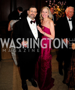 Harvey Pitt,Saree Pitt ,,April 19,2013, The Corcoran Ball,Kyle Samperton