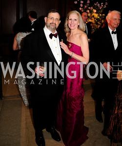 Harvey Pitt,Saree Pitt ,,April 19,2013, The Corcoran Ball,Kyle Samperton