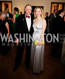 Warren Weitman,Sarah Newman,April 19,2013, The Corcoran Ball,Kyle Samperton