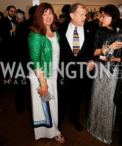 Maria Hopper,Harry Hopper,Maryann Rankin,April 19,2013, The Corcoran Ball,Kyle Samperton