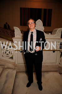 John KaIser,April 19,2013, The Corcoran Ball,Kyle Samperton