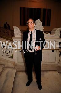 John KaIser,April 19,2013, The Corcoran Ball,Kyle Samperton
