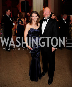Amy Chao,Pierre Chao,April 19,2013, The Corcoran Ball,Kyle Samperton