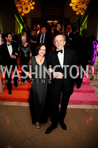 Andrea Weisswassser,Stephen Weisswasser,April 19,2013, The Corcoran Ball,Kyle Samperton