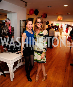 Ciera Gallup,Lindsay Kin,June 27,2013,The Grand Opening of Reddz Trading Georgetown,Kyle Samperton