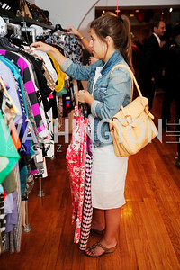 Roxanne  Stachowski,June 27,2013,The Grand Opening of Reddz Trading Georgetown,Kyle Samperton