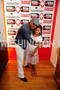 Ski Johnson,,Skylar Johnson,June 27,2013,The Grand Opening of Reddz Trading Georgetown,Kyle Samperton