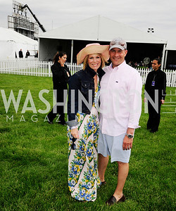 Sandi Drury, David Drury,May 18,20013,The Preakness,Kyle Samperton