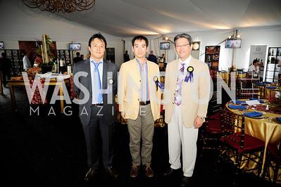 Takashi Sadatcane,Katsuhiro Saka,Shunji Koshida,May 18,20013,The Preakness,Kyle Samperton