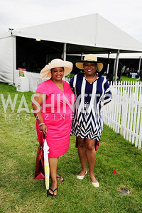 Gwen Russell,Marsha Smith,May 18,20013,The Preakness,Kyle Samperton