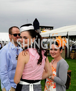 Allan Gregory,Marina Gregory,Briana Mott,May 18,20013,The Preakness,Kyle Samperton