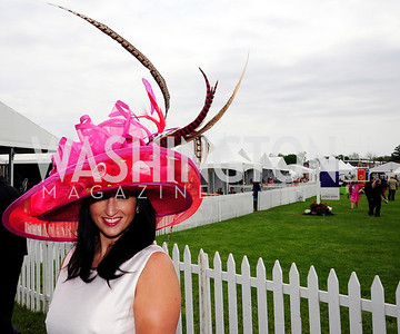 Holly Huff,May 18,20013,The Preakness,Kyle Samperton