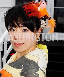 Yukiko Toyoshima,May 18,20013,The Preakness,Kyle Samperton