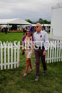Teresa Katz,Rusty Silverman ,May 18,20013,The Preakness,Kyle Samperton