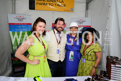 Jodi Richardson,Benjamin Dearing,Jackie Ludden,Gina DaKouni,May 18,20013,The Preakness,Kyle Samperton