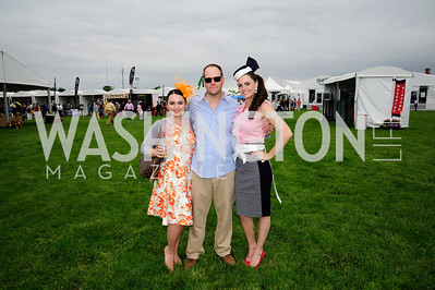 Briana  Mott,Allan Gregory,Marina Gregory,May 18,20013,The Preakness,Kyle Samperton