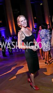 "Jennifer Vinson. Photo by Tony Powell. ""The Presidents' Gatekeepers"" Screening. Mellon Auditorium. September 10, 2013"