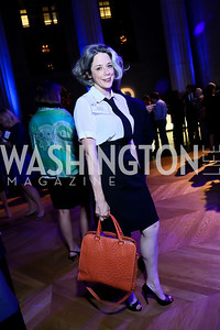 "Heather Podesta. Photo by Tony Powell. ""The Presidents' Gatekeepers"" Screening. Mellon Auditorium. September 10, 2013"
