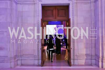 "Photo by Tony Powell. ""The Presidents' Gatekeepers"" Screening. Mellon Auditorium. September 10, 2013"