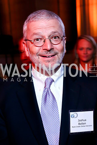 "Joshua Bolten. Photo by Tony Powell. ""The Presidents' Gatekeepers"" Screening. Mellon Auditorium. September 10, 2013"