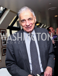 Ralph Nader. Photo by Tony Powell. The Tenth Annual Ridenhour Prizes. National Press Club. April 24, 2012