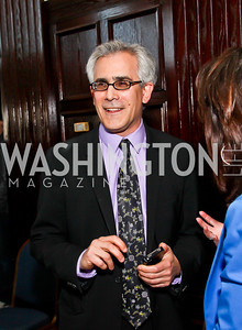 David Corn. Photo by Tony Powell. The Tenth Annual Ridenhour Prizes. National Press Club. April 24, 2012