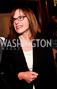 Carole Feld. Photo by Tony Powell. The Tenth Annual Ridenhour Prizes. National Press Club. April 24, 2012