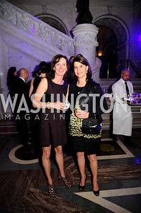 Toni Brody,Janet Stone,April 12.2013.The Washington Ballet's A Moveable Feast:The Hemingway  in Paris Ball,Kyle Samperton