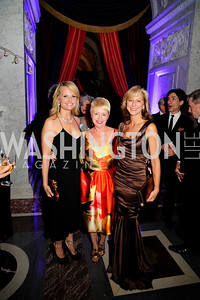 Jamie Dorros,Evonne Connolly,Jean Marie Fernandez,,April 12.2013.The Washington Ballet's  A Moveable Feast;The Hemingway  in Paris Ball,Kyle Samperton