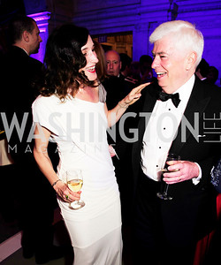Marnie Kenney, Chris Dodd,,April 12.2013.  The Washington Ballet's A Moveable Feast:The Hemingway  in Paris Ball,Kyle Samperton