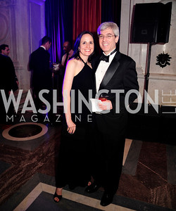 Erin Barnes,Randy Brater,April 12.2013. The Washington Ballet's A Moveable Feast:The Hemingway  in Paris Ball,Kyle Samperton
