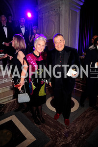 Jane Harmon,Tony Podesta,,April 12.2013.  The Washington Ballet's A Moveable Feast:The Hemingway  in Paris Ball,Kyle Samperton