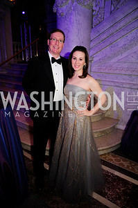 Glen Reece,Laura Reece,,April 12.2013.The Washington Ballet's  A Moveable Feast;The Hemingway  in Paris Ball,Kyle Samperton