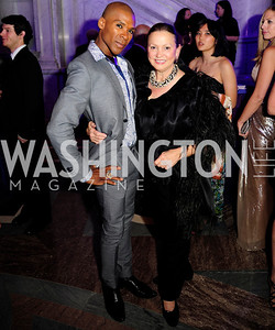 Aaron Jackson,Lizette Corro,April 12.2013.The Washington Ballet's  A Moveable Feast;The Hemingway  in Paris Ball,Kyle Samperton