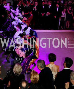 The Washington Ballet's  A Moveable Feast;The Hemingway  in Paris Ball, April 12,2013,Kyle Samperton