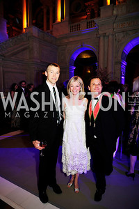 Matt Halamby,Kay Kendall,James Alfantis,April 12.2013.The Washington Ballet's  A Moveable Feast;The Hemingway  in Paris Ball,Kyle Samperton